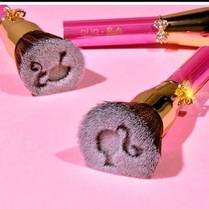 PUR x Barbie Kabuki Brush
